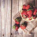 fraises de molitg
